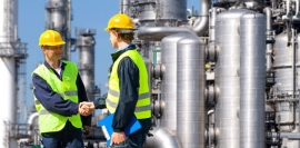 Asset Integrity and Process Safety